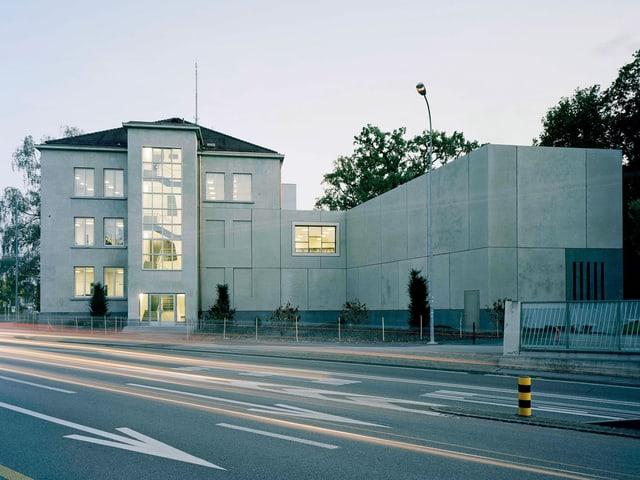 Haus Wedekind