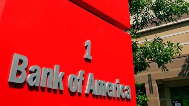 La Bank of America ha fatg in gudogn da stgars 5 milliardas dollars il segund quartal.