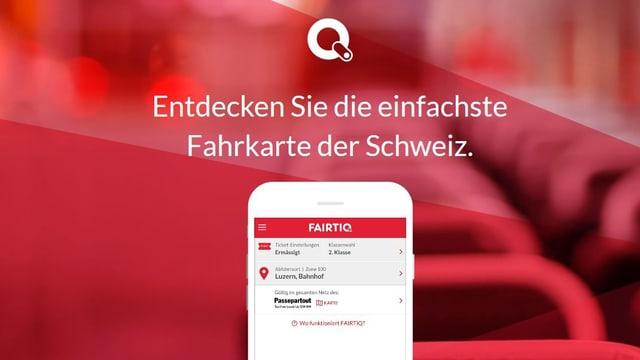 screenshot Fairtiq