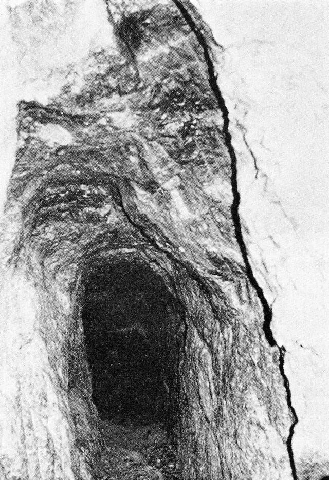 Caverna da miniera