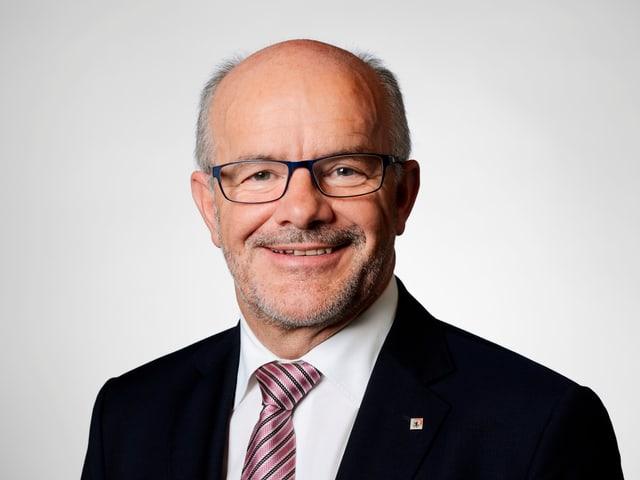 Porträt Jakob Frei