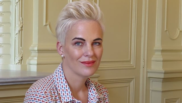 Nadine Borter