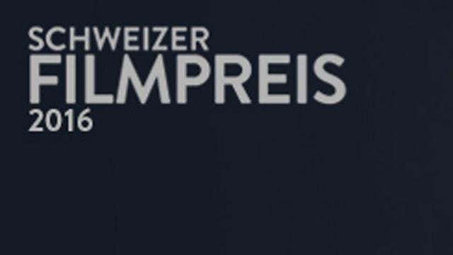 Schweizer Filmpreis