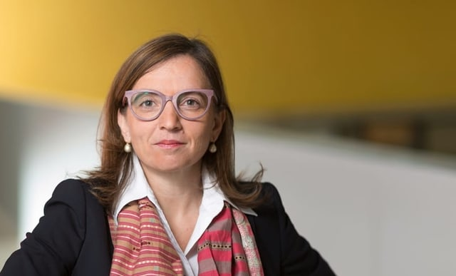 Philomena Colatrella.