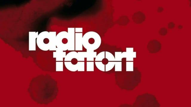 Der Schweizer Radio Tatort