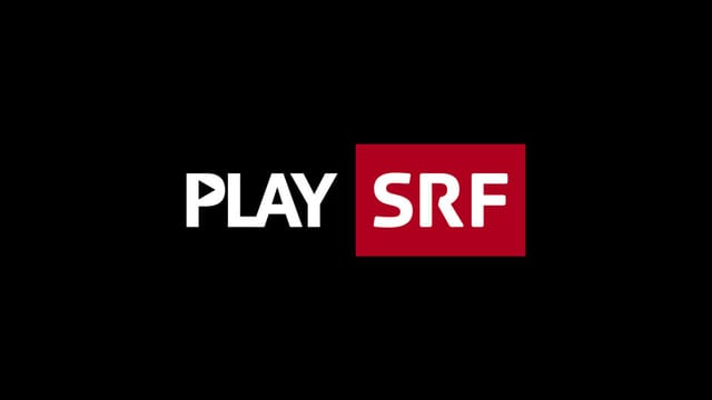Play SRF Logo