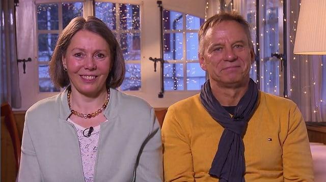 Video «Berner Mittelland – Tag 3 – Sternen Muri, Muri bei Bern» abspielen