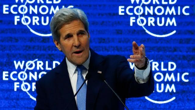 Bild von John Kerry