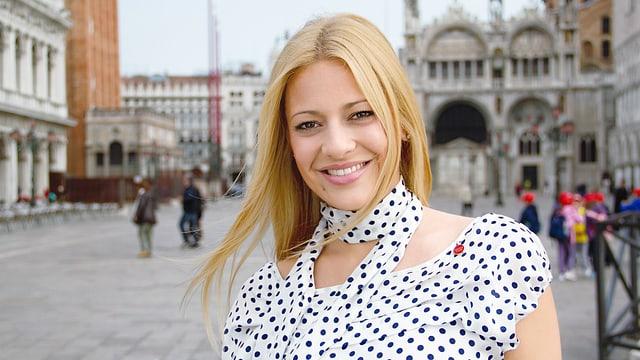 Video «Gast: Christa Rigozzi» abspielen