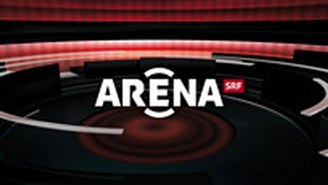 In der «Arena» diskutieren