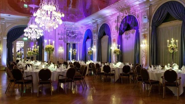 Salon du Palais