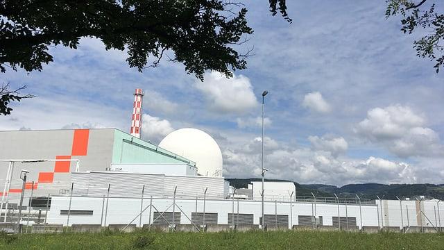 Sut la cupla è il reactur - qua pon ins ir en be cun lubientscha speziala.