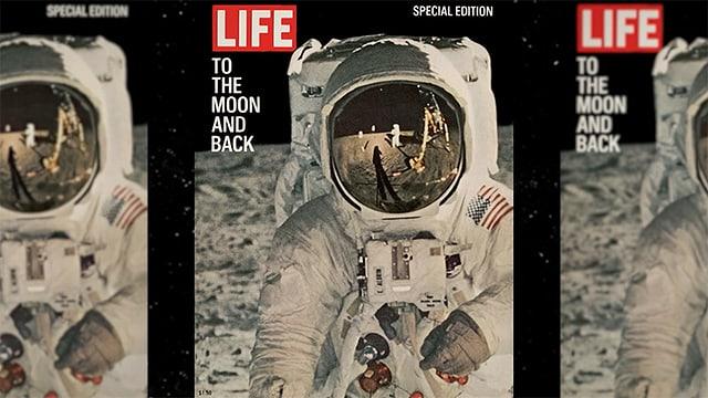 Video «Soundtracks: Lieder, die Geschichte schrieben - Wettlauf zum Mond (4/5)» abspielen