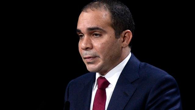 Prinz Ali bin Al Hussein