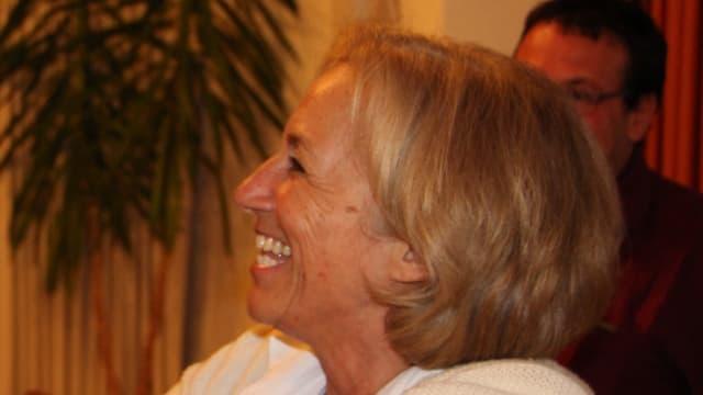 Claudia Troncana.