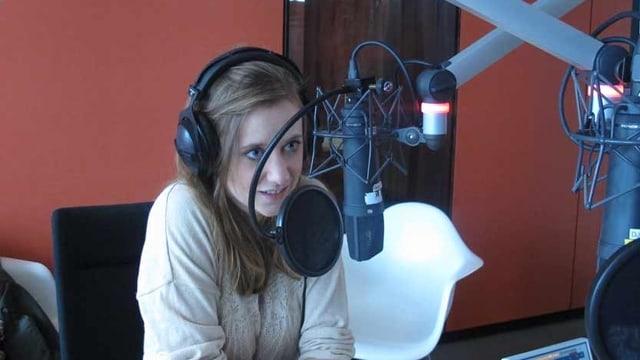 Anna Kaenzig