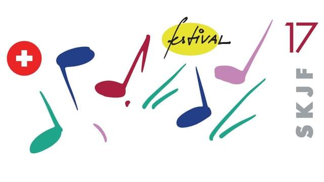 Logo dal SKJF festival 2017 a Lugano