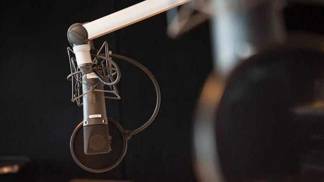 Das neue Sendeformat «1 uff de Friitig» ersetzt die «Visite» auf Radio SRF 1.