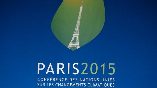 Ils 29 da november ed ils 12 da december eran planisadas demonstraziuns a l'engronda a Paris.