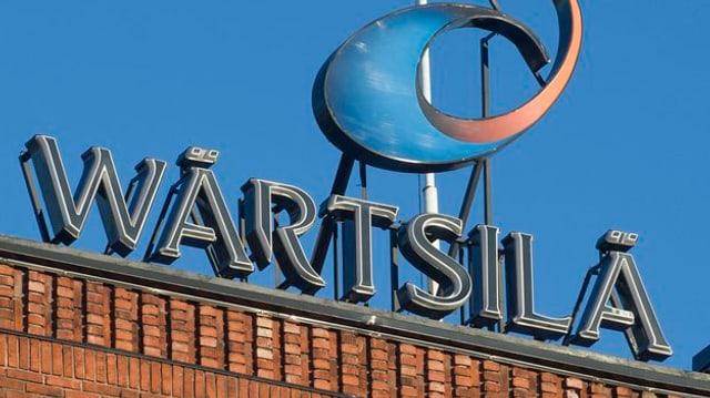 Hauptsitz von Wärtsilä in Helsinki, Finnland