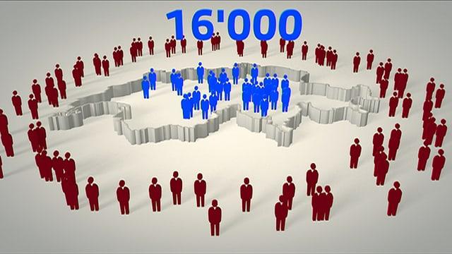 Video «Das aktuelle Polit- und Wirtschaftsmagazin» abspielen