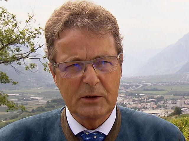 Jean-René Fournier.