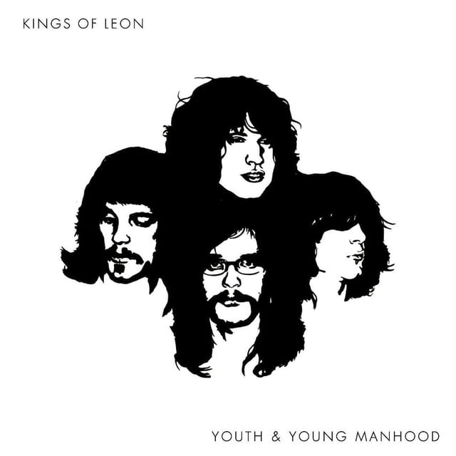 Kings of Leon: Youth & Young Manhood