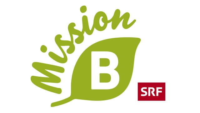«Mission B»–Logo