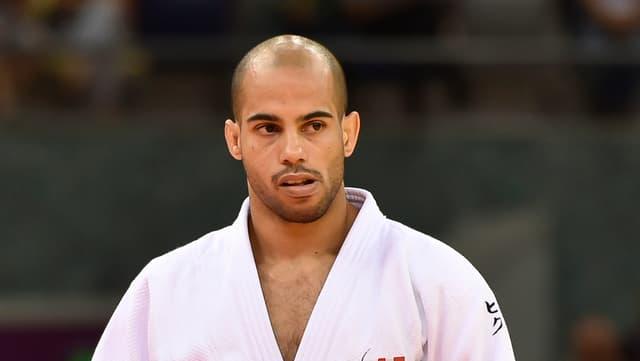 Ludovic Chammartin