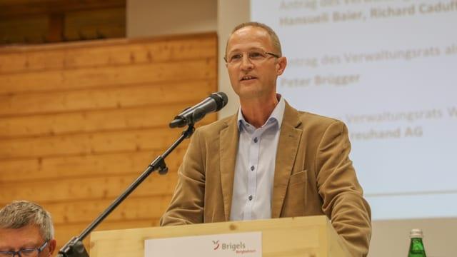 Markus Noser