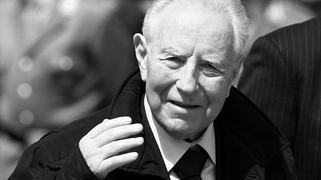 Carlo Azeglio Ciampi, l'avrigl 2009