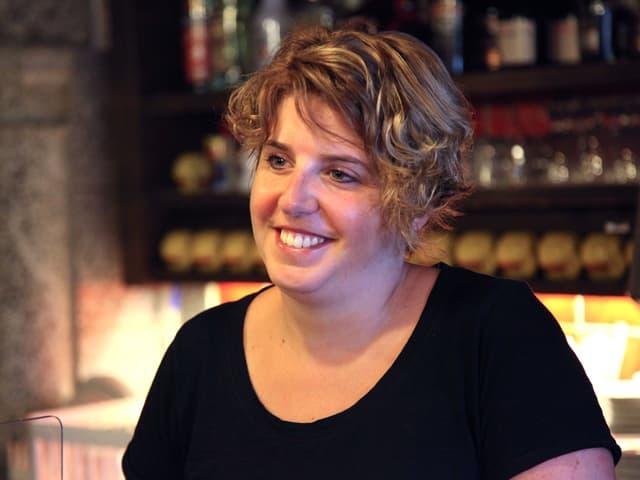 Nathalie Zeiter.