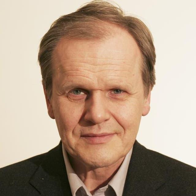 Psychotherapeut Dr. Wolfgang Krüger