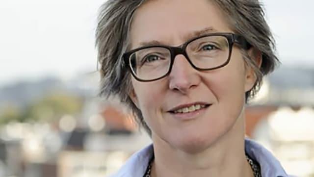 3 Fragen an Marijke Hoogenboom: Darstellende Künste und Film ZHdK