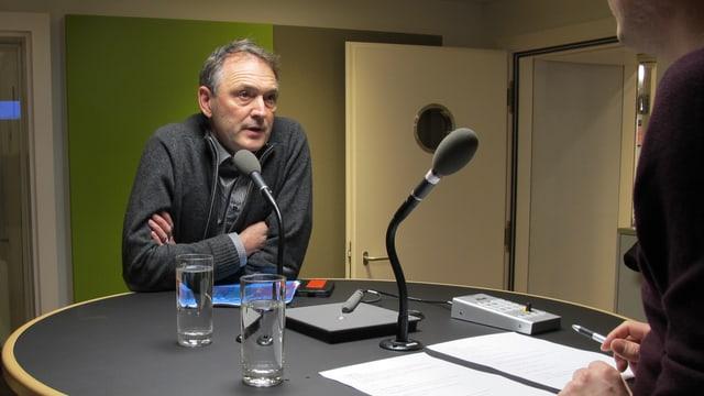 Peter Tobler, Amt für Gesellschaftsfragen St. Gallen