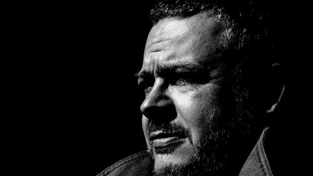 Portrait von Javier Hagen.