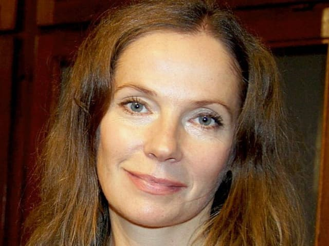 Joanna Bator im Porträt.
