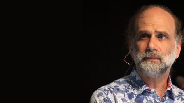 Portrait von Bruce Schneier