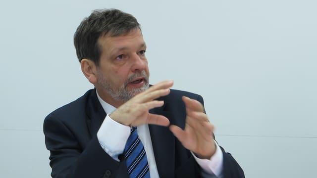 Roland Heim