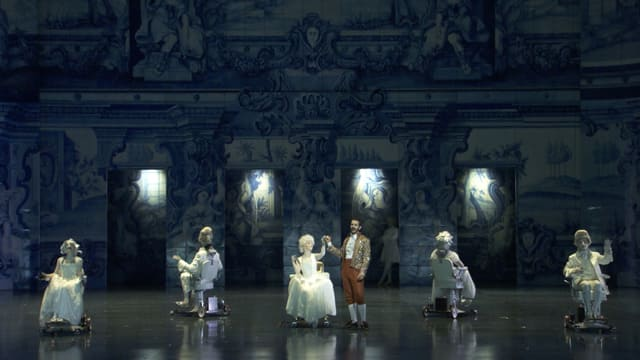 Video «Rossinis «Barbiere di Siviglia» im LAC – die Operndokumentation» abspielen