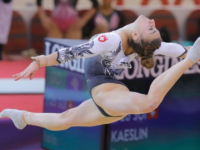 Ilaria Kaeslin