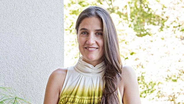 Karen Pfister