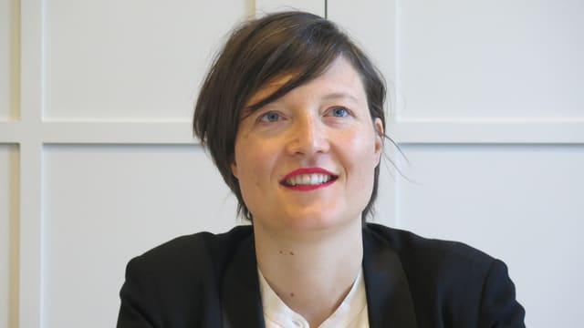 Nina Zimmer