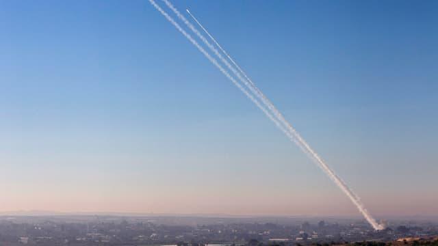 Scharfe Geschenke an die Hamas