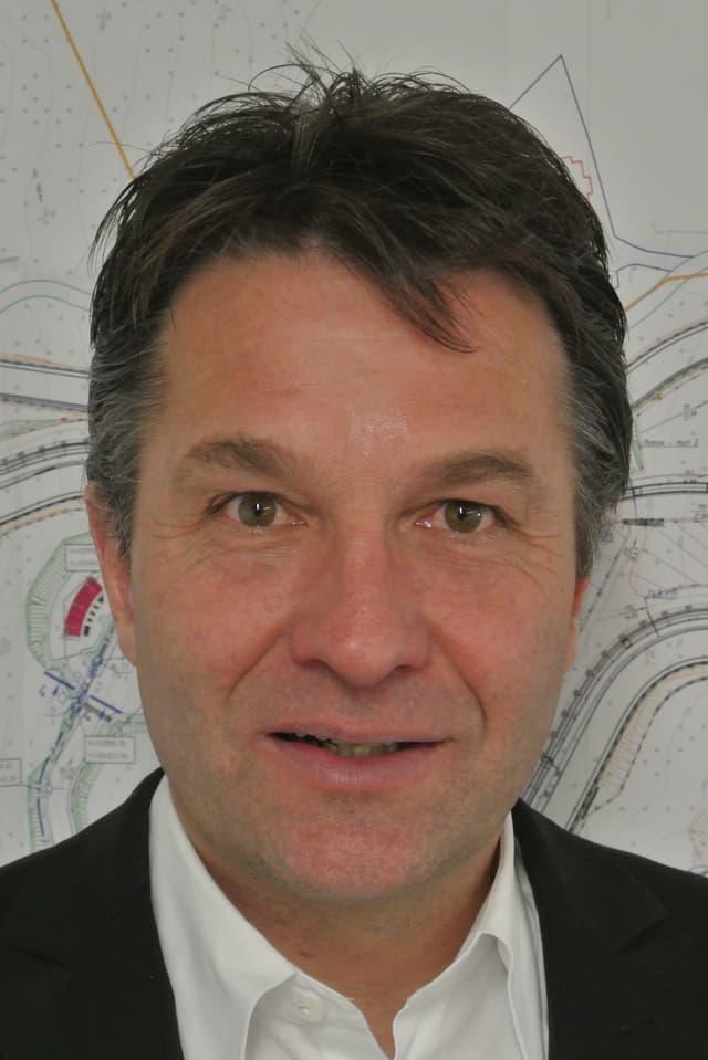 Martin Merz