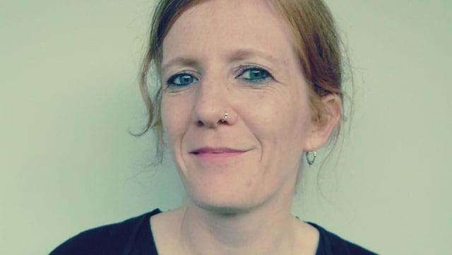 Porträt Fabienne Amlinger