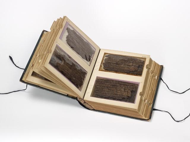 Das Bakhshali-Manuskript