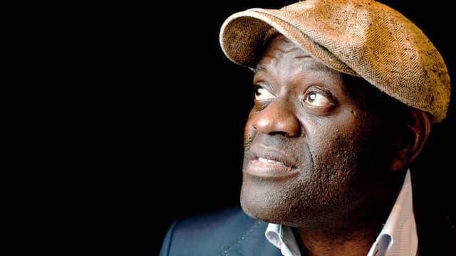 Porträt Alain Mabanckou