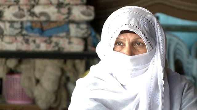 Video «Hegar Alsana überwindet das Diktat der Tradition» abspielen