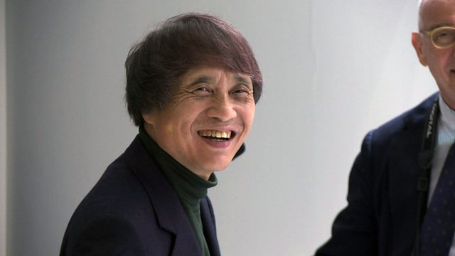 Video «Tadao Ando - Von der Leere zur Unendlichkeit» abspielen